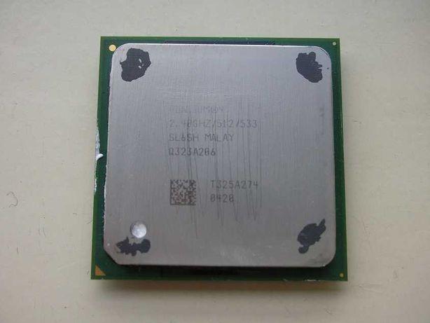 Processador Pentium IV 2.4 GHz