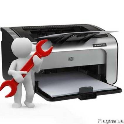 Заправка та ремонт картриджів до прінтерів та ксерокса