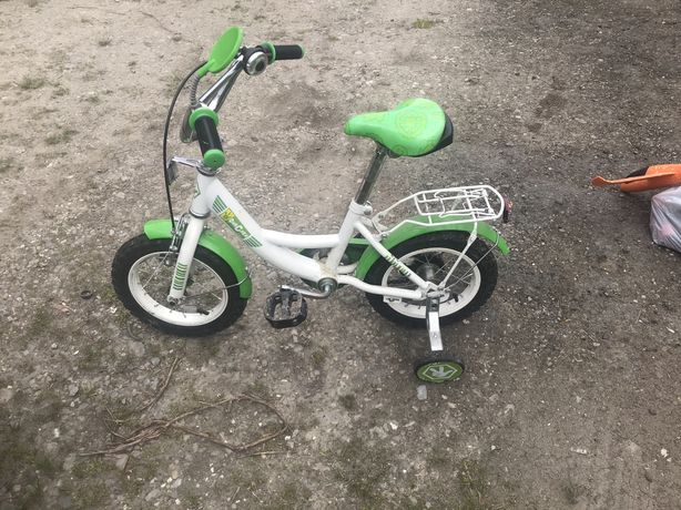 Велосипед детский Фиксики