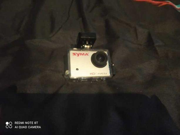 Syma HD Camera do X8G