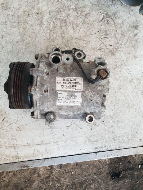 Sprężarka klimatyzacji Suzuki SX4