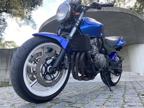Honda Hornet 600 25kW- 2001