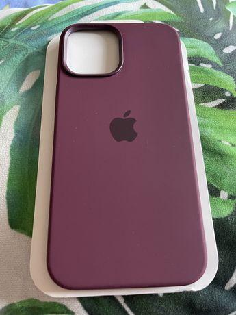 Case iphone 12 pro max nowy kolor plum
