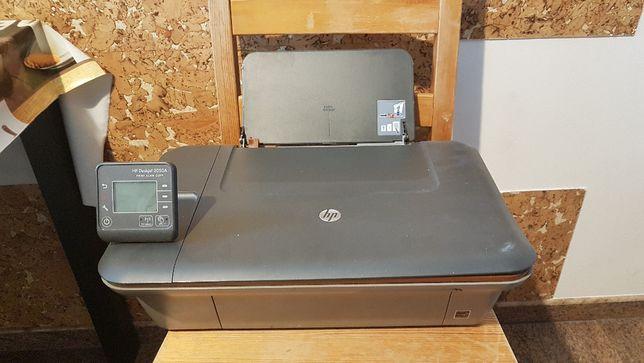 Drukarka skaner HP DeskJet 3050A