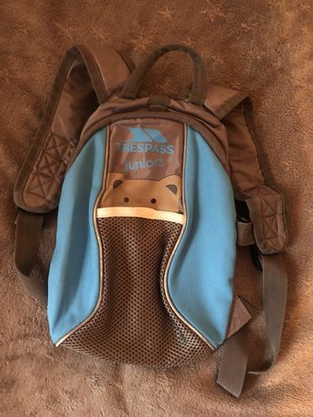 Детский импортный рюкзак