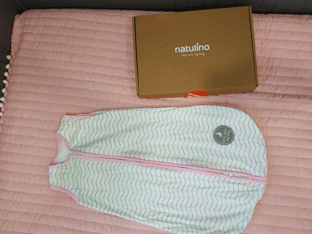 Śpiworek do spania dla niemowlaka Newborn N (0-3)