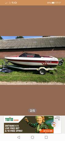 Motorowka, łódź motorowa, jacht. Sunbird Corsica 175