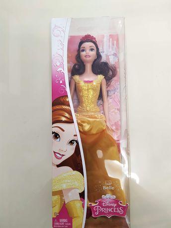 Disney Princess Mattel оригинал в коробке 33 см