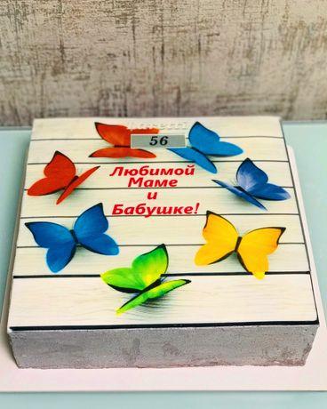 Торт на заказ Новомосковск- Днепр