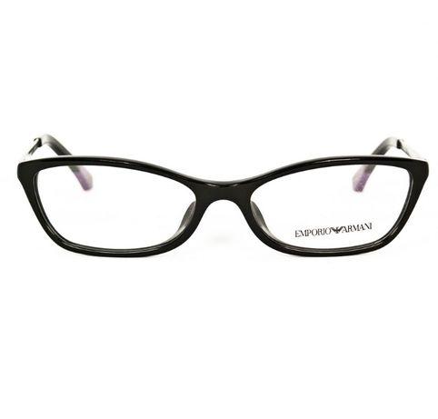 Emporio Armani Оригинал оправа новая очки распродажа кошачий глаз
