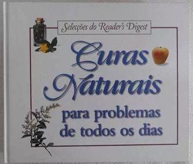 Curas Naturais - PORTES GRÁTIS