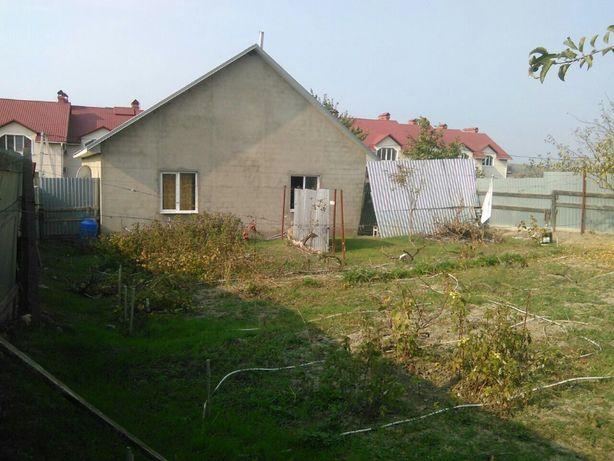 Дом возле озера в Визирке