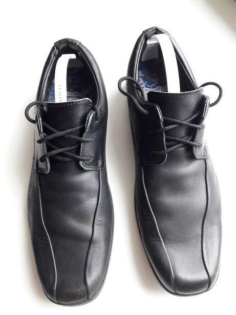 """Туфлі в школу, туфлі """"Bootleg"""" від """"Clarks"""" 36р (24см)"""