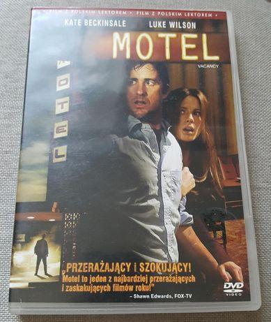 Motel DVD