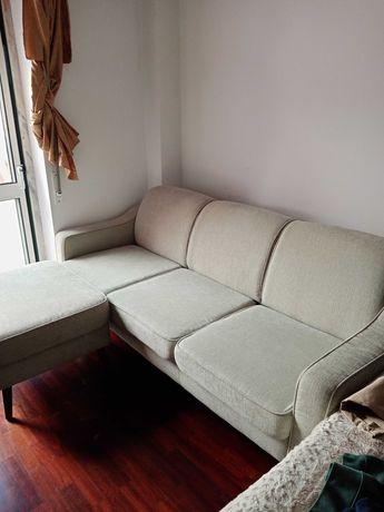 Sofá semi novo (6 meses de uso)