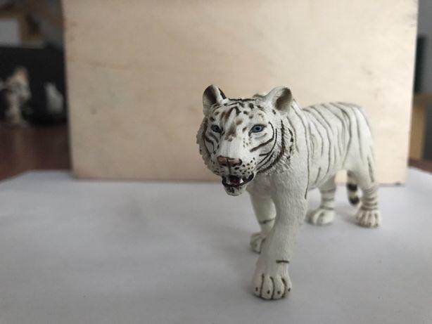 Schleich - Biały Tygrys 14731