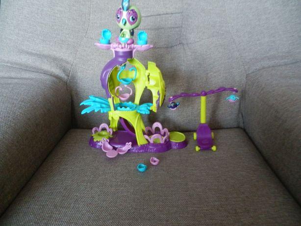Zabawki z serii Spin Master Sega Toys
