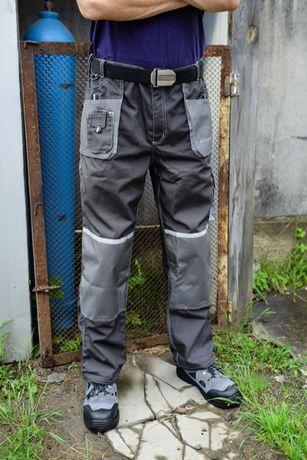 Спецодежда Брюки для работы Рабочая одежда Спецодяг Робочі штани