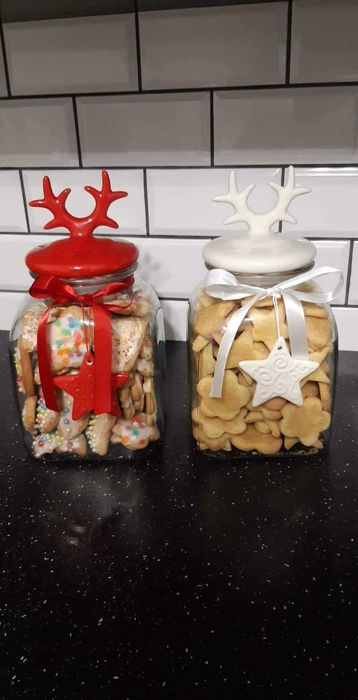 Pierniki świąteczne i ciasteczka maślane Chojnice - image 1