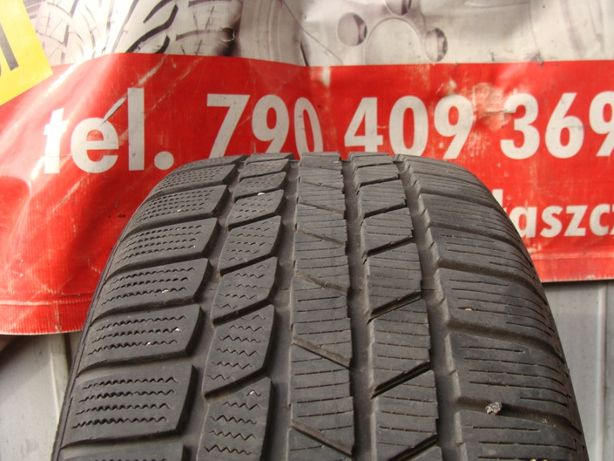 225/50 R17 Continental ContiWinterContact TS810 S