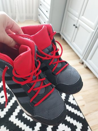 Buty Adidas terrex  r.35