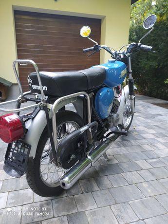 Simson S51 1985 rok