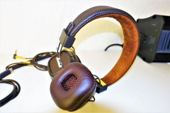 наушники Marshall Major 2 Bluetooth Braun