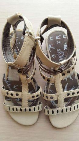 Босоножки, сандали на девочку, детская обувь