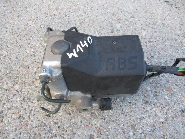 mercedes W124 W140 pompa abs