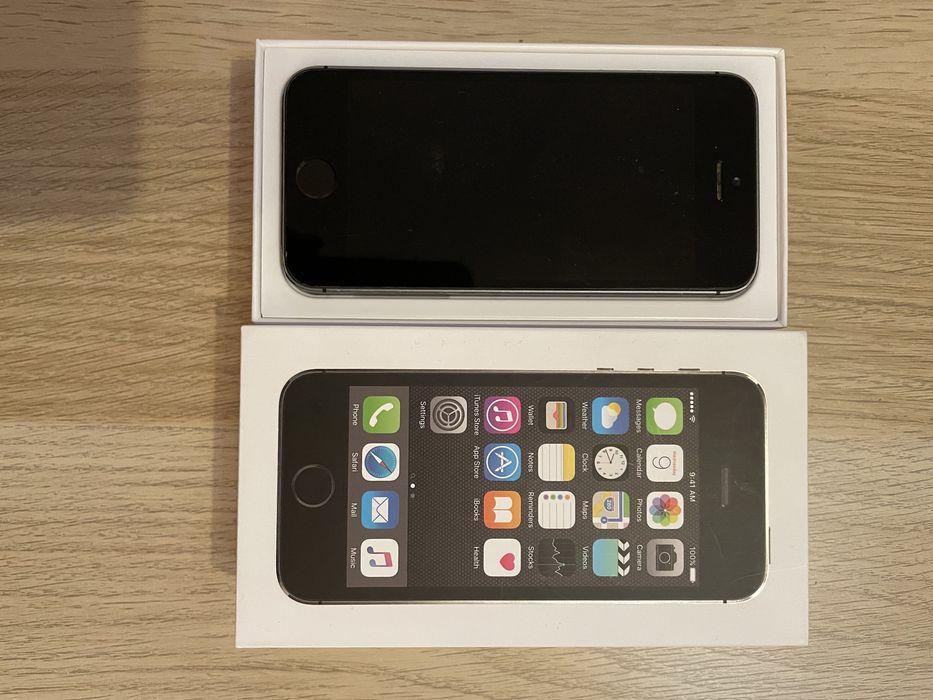 Iphone 5s 16 gb Kraków - image 1