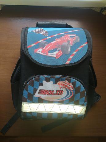 Рюкзак, ранец ортопедический фирмы ZiBi - 500 руб.