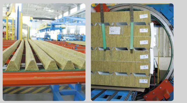 Сендвіч-панелі від виробника
