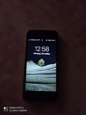 Iphone (айфон ) se