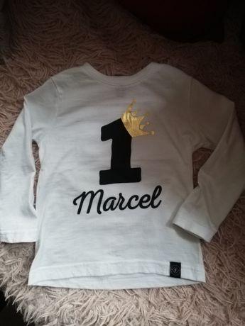 Bluzka Marcel 1 rok