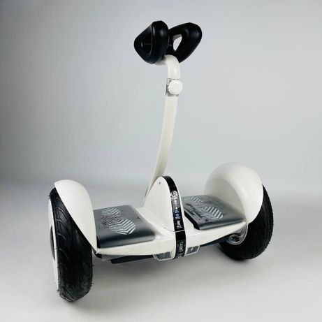 Гироскутер Сигвей Segway miniLITE Ninebot mini Белый.Самовывоз Днепр