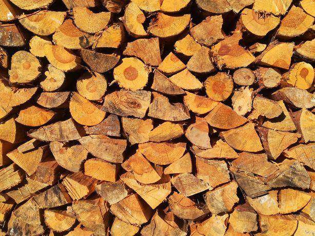 drewno do pieca/opał