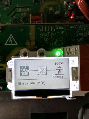 inwerter sieciowy solarny fotowoltaika Kostal Piko 7.0