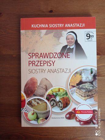 Sprawdzone przepisy siostry Anastazji
