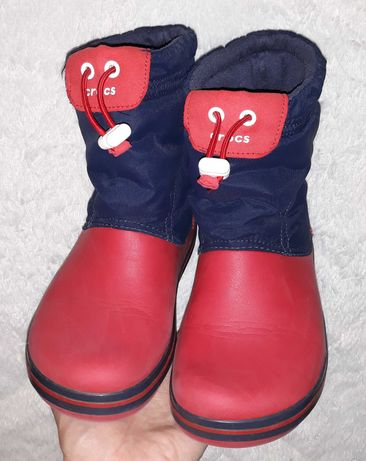 Crocs J2...21см.33-34р.