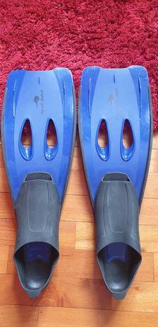 Aqua-Move Płetwy Kaloszowe Rozmiqr 36 - 37
