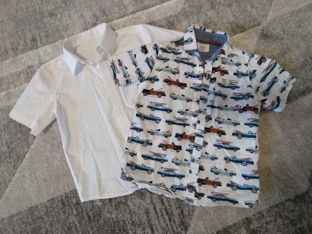 Рубашка сорочка тениска 4 года 5 лет 104 см 110 см