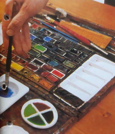 Уроки рисования. живопись. академический рисунок. арт студия