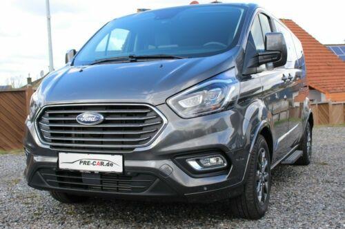 Ford Tourneo Custom Titanium X L2H1 2.0 MHEV