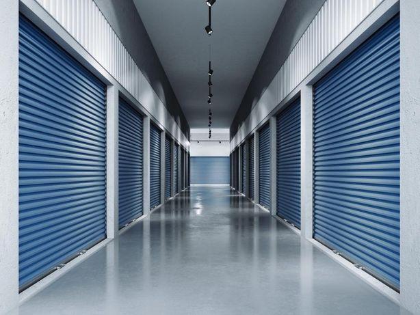 Garagem arrecadacão armazém cruz de pau, corroios self storage