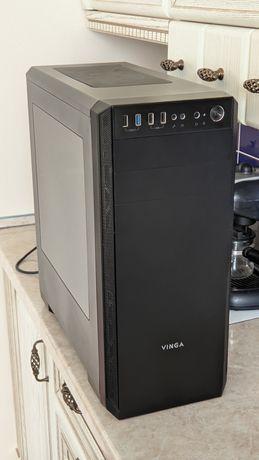 Бюджетный Игровой ПК!  I5 760 GTX Без оперативной памяти !!!