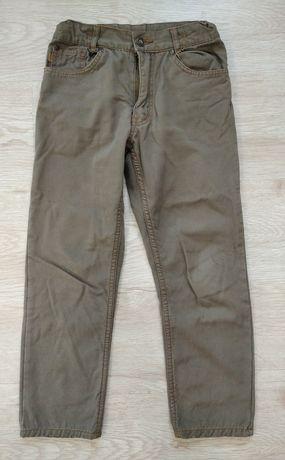 Джинсы штаны для мальчика Dept