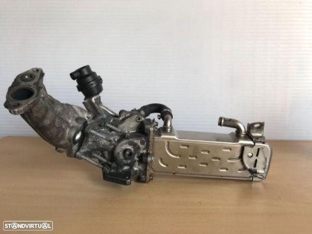 Filtro Válvula EGR Mercedes Sprinter 313 CDI de 07 a 12