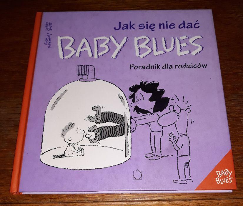 """Książka """"Jak sie nie dać Baby Blues"""" Poznań - image 1"""
