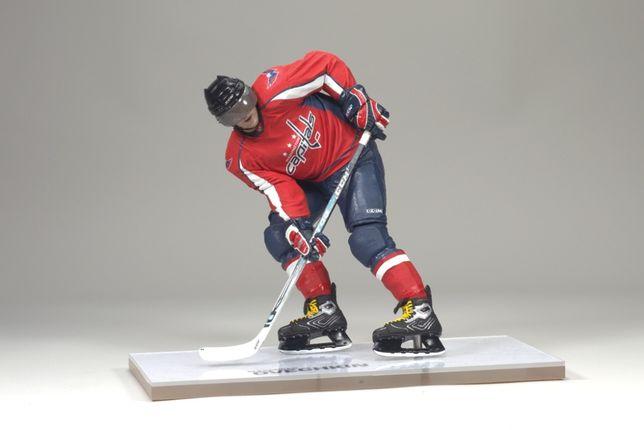 Фігурки хокеїстів НХЛ: Александр Овєчкін McFarlane NHL Series 17