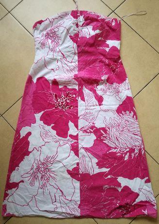 NEXT sukienka na lato upały roz. 40
